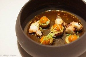 ABaC Barcelona (Spain) Michelin Star Restaurant Review