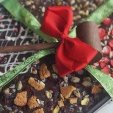DIY christmas gifts for foodies