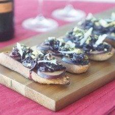 Easy Healthy Bruschetta Recipe