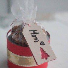DIY christmas gifts for foodies