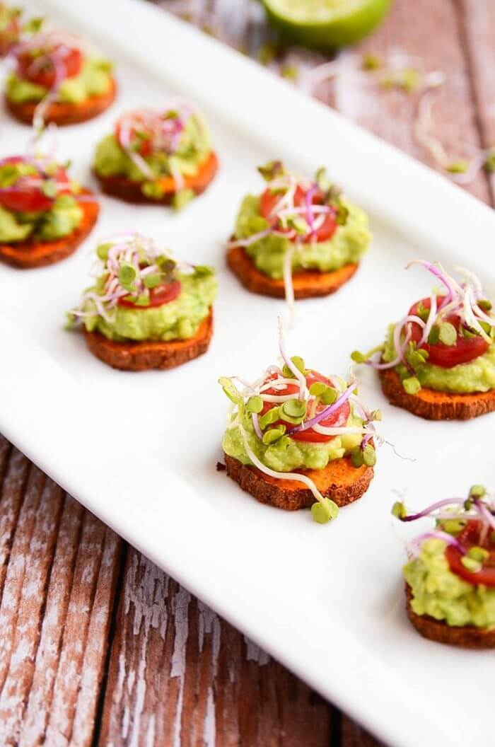 Christmas Appetizer Ideas For Parties Part - 43: Healthy_appetizers_party_food_2_of_13.jpg First Up, These Healthy Christmas  Appetizers ...