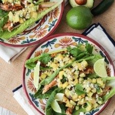 With Cinco de Mayo this week, we compiled the tastiest, most innovative and all around best healthy taco recipes on the web.