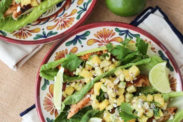 Best Healthy Taco Recipes