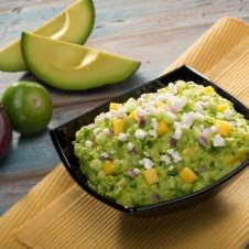These 3 Creative Guacamole Recipes are a healthy gluten free way to kick off your Cinco de Mayo party this Summer.