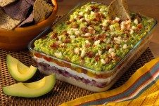 Creative Guacamole Recipes