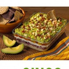 Creative Guacamole Recipes