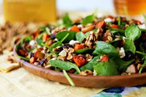 Vegetarian Lunch Box Ideas with Healthy Pulses