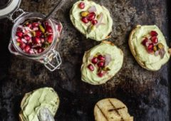 If you love avocados as much as we do, you're going to love this round up of healthy avocado toast recipes. Whether you're looking for gluten free, vegan, paleo or just plain delicious, I've compiled the 10 best recipes on the web!