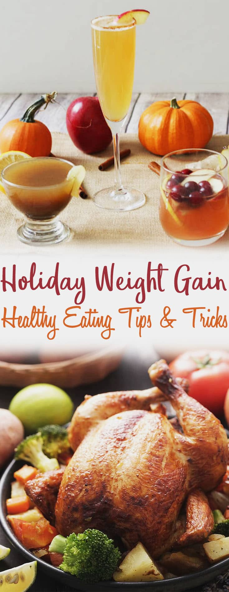 Holiday Weight Gain Healthy Eating Weight Loss Mistakes Tips