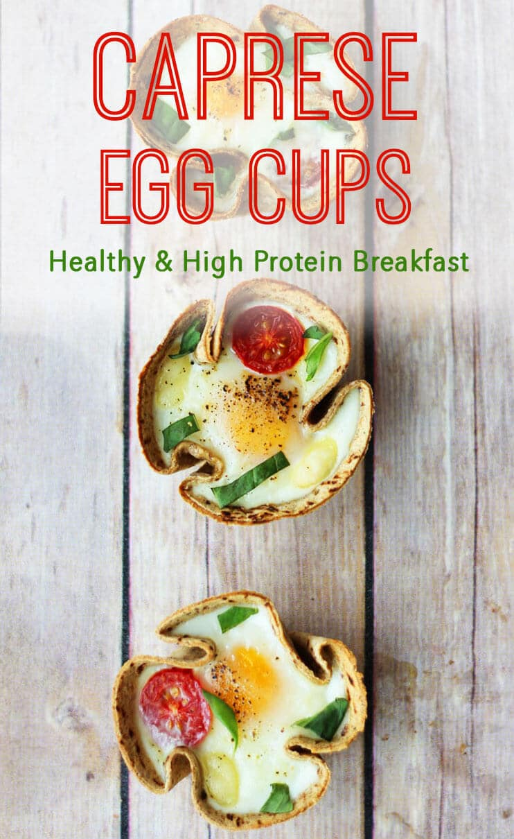 how to make egg cups