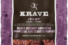 These easy healthy snacks for work will provide you with the energy and protein you need for the commute, morning fatigue and afternoon slump. Abbey is a paid ambassador for KRAVE jerky and CLIF bars, however, all opinions are genuine.