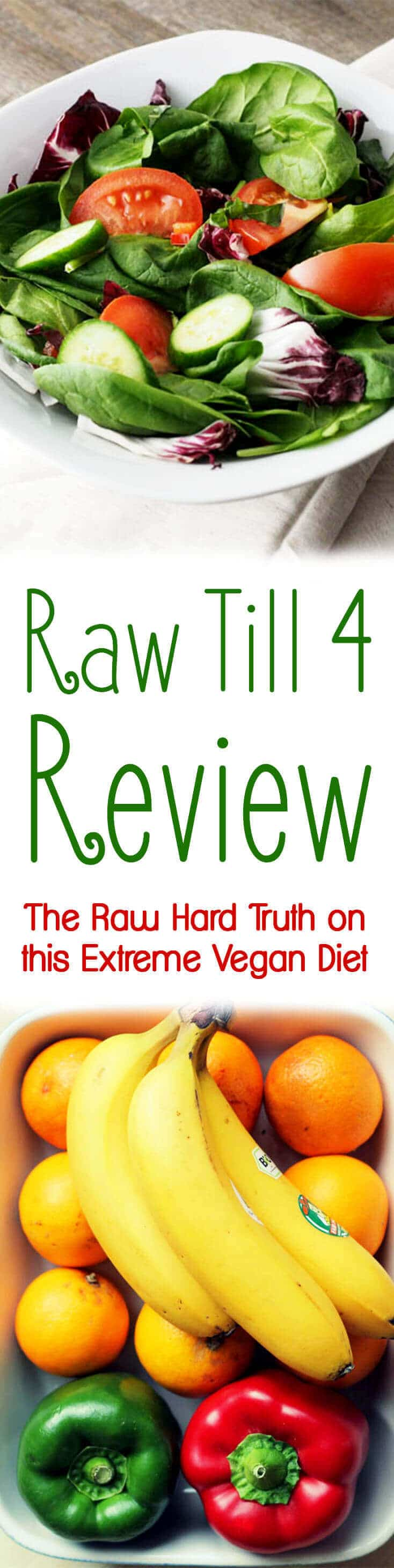 Want to try Raw Till 4? We looked into the research in this ever-growing trend to let you know if its really the miracle diet it claims to be.