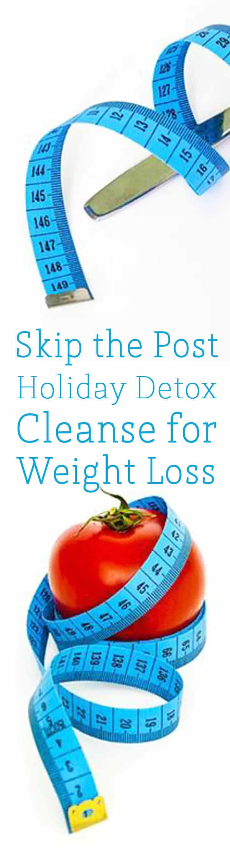 "Think you need to ""detox"" or ""cleanse"" to lose weight in 2017?...Read this and maybe you'll rethink you're choices."
