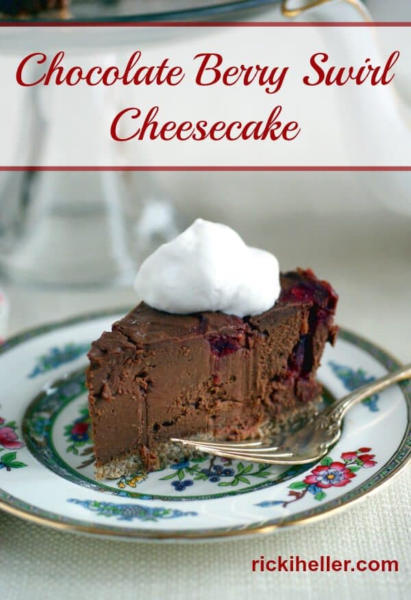 I share the 35 best Healthy Valentine's Day Desserts on the web. There are paleo, gluten free and vegan v-day recipes that you and your sweetie will love.