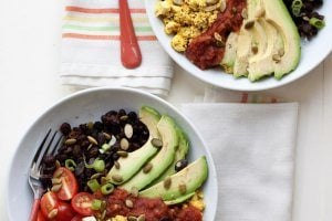 Best High Protein Vegan Breakfast Recipes from Healthy Food Bloggers