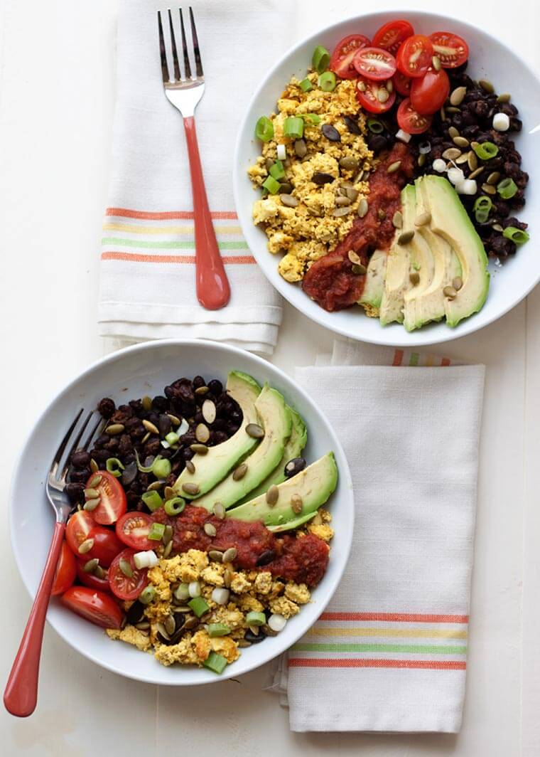 Best Healthy Food Bloggers