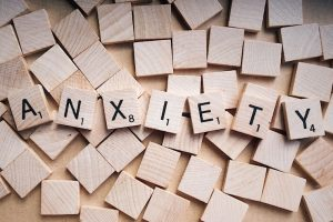 The Truth About Having High Functioning Anxiety and Working the Spotlight (Plus Amazing Tips to Manage Anxiety)