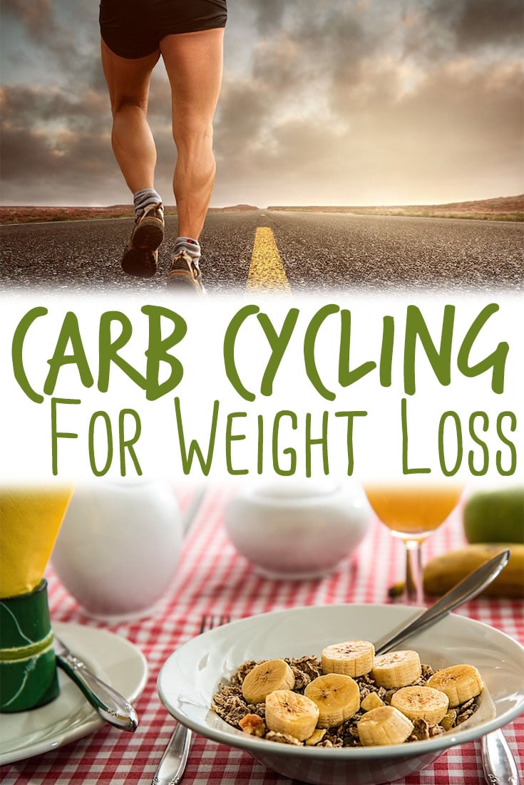What's carb cycling? I share what the research says on whether you should be carbohydrate cycling to lose weight.