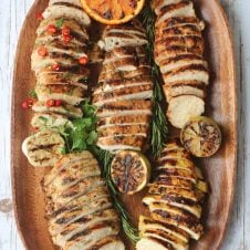 These 5 grilled marinated chicken breast recipes will become your life saver during those busy week nights.