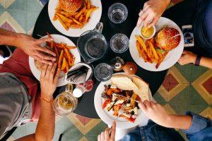 WTF is Eating in Moderation? | How to Eat Well Without Dieting