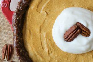15 Healthy Gluten Free Thanksgiving Dessert Recipes
