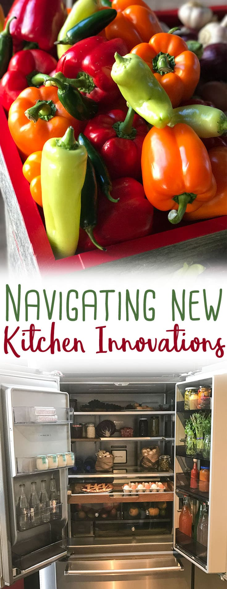 Navigating The Newest Kitchen Innovations From KitchenAid