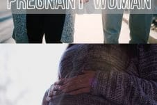 Wondering how to talk to pregnant women? Here's a list of shit you should never say to pregnant women about their bodies and some sassy responses for my mommas-to-be! #pregnancy #bodyshame #pregnantwoman #women