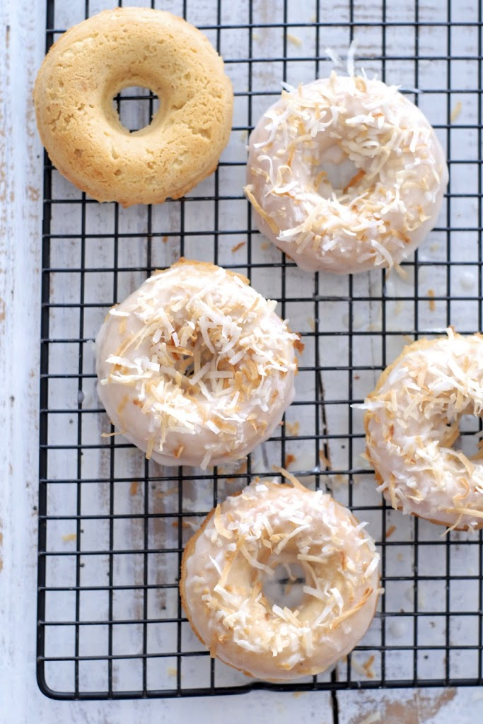 Who said donuts can't be healthy? Check out these easy healthy donut recipes to celebrate National Donut Day!