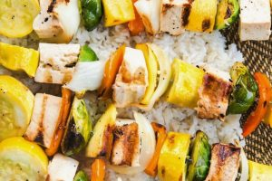 Celebrate your dad with these healthy vegan father's day BBQ recipes that will surely be a hit!