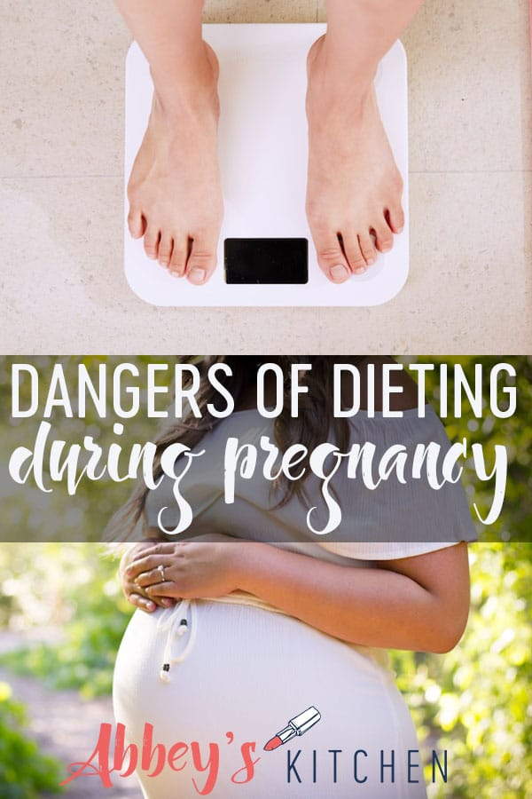 I explore the dangers of dieting during pregnancy on baby's risk of obesity and disease in adulthood. #pregnancy #obesity #baby #disease #diabetes #risk #healthrisk #health #wellness #dieting #weightloss #weightgain #nutrition