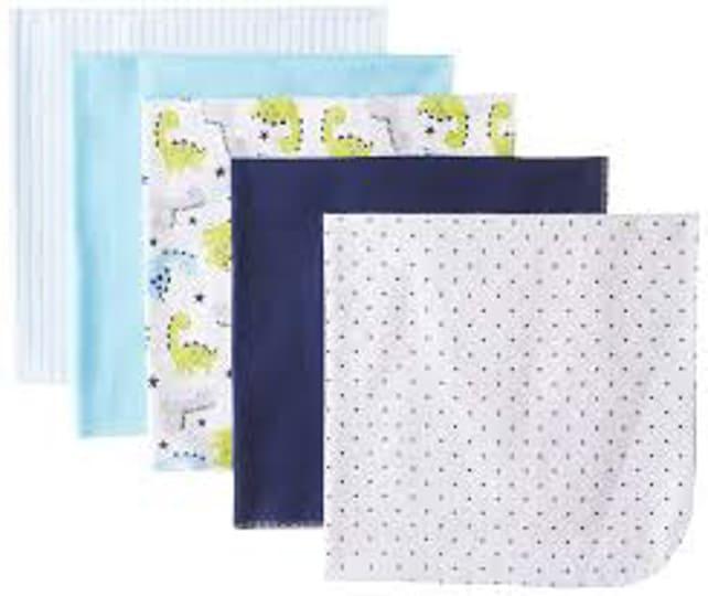 receiving blanket for infants