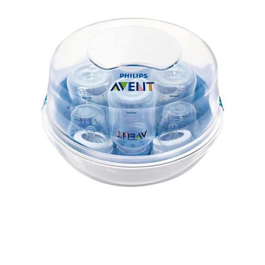 bottle sterilizer for baby bottles
