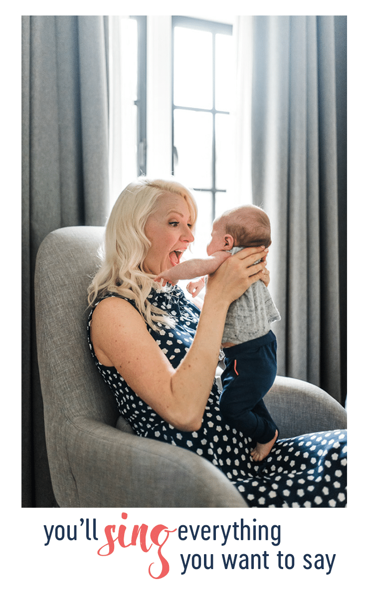 I share the things no one told me about motherhood that I learned when I became a mom in this funny, candid and true tell-all.