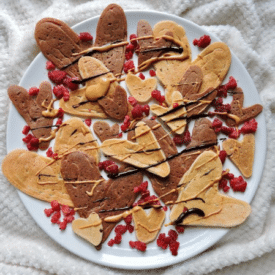 I've compiled the best healthy vegan Valentine's Day recipes for breakfast, dinner and dessert to celebrate that special day with your loved ones.