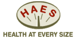 logo for health at every size