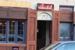 Bar Isabel Toronto Restaurant Review