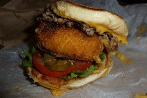 The Burgers Priest Toronto Restaurant Review (The Anti-Christ of Dietetics)