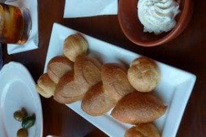 Campagnolo Toronto Restaurant Review