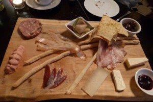 F'Amelia Toronto Restaurant Review