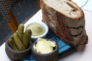 Charcuterie Restaurant Tel Aviv (Israel) Review