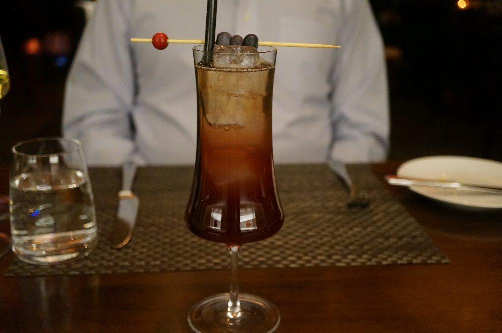 Wild Pear Cafe Drinks Menu
