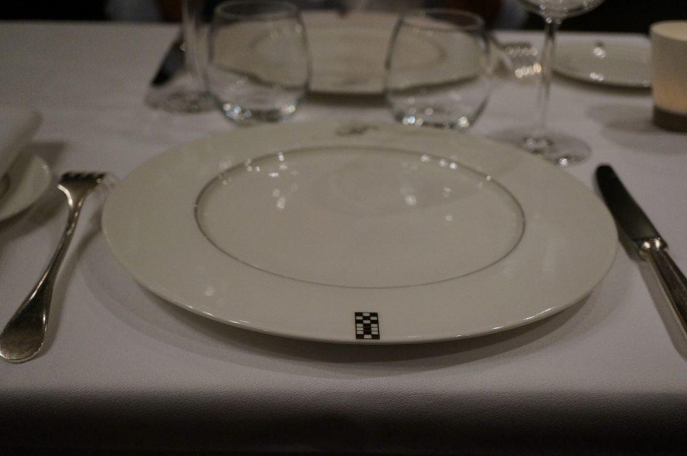 Restaurant Mere Brazier Menus