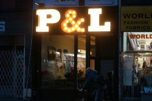 P&L Burger Now Open on Queen W!