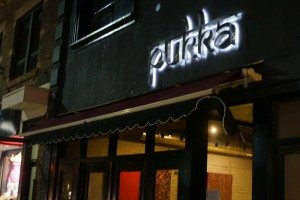 Pukka Brings Modern Indian to St Clair West!