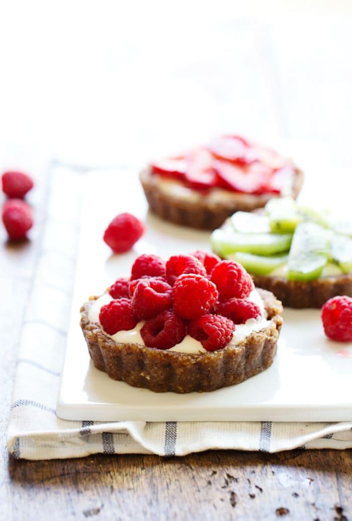 Top 15 Best Healthy Desserts For Summer