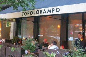 Topolobampo Chicago Restaurant Review